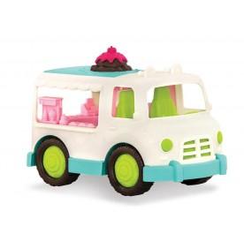Wonder Wheels Ice Cream Truck Play Vehicle