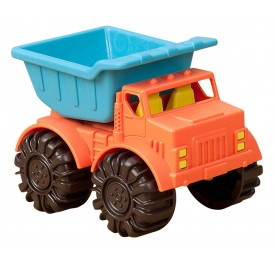 B. Toys Mini Truckette - Papaya & Sea