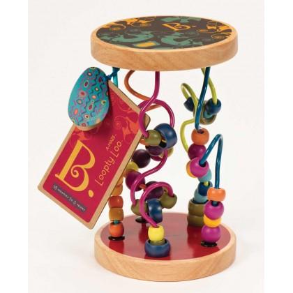 B. Toys A Maze Loopty Loo