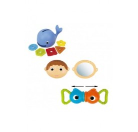 K's Kids 1st Development Toys Series II for 12 to 18 months