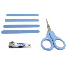 TFY Baby Nail Care Kit