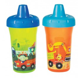 TFY Simply Sippy Stackable Cup 9oz - 2pk Boy
