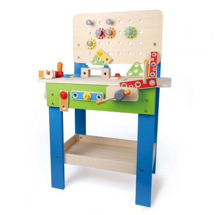 Hape Master Work Bench