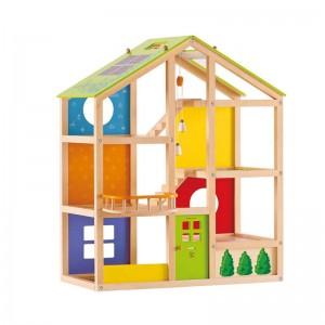 Hape All Season House (furnished)