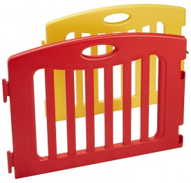 Nihon Ikuji Baby Playard 2-pc Extension Panel