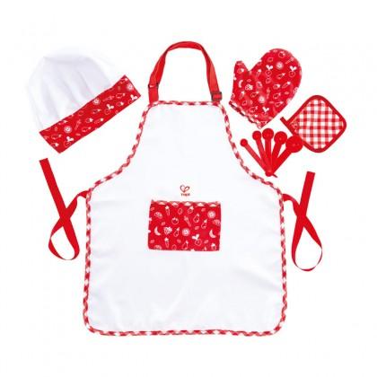 Hape 3162 Chef Pack