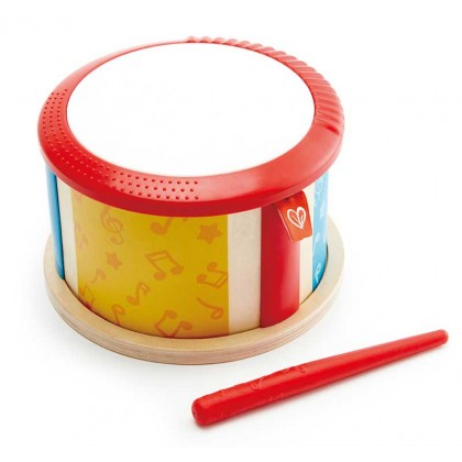 Hape 0608 Double Sided Drum