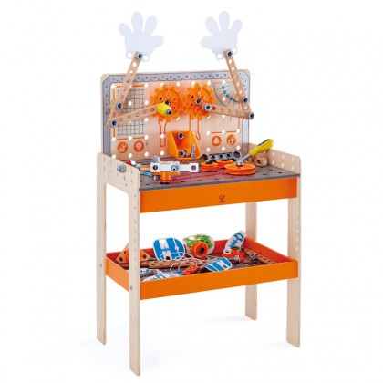 Hape 3027 Deluxe Scientific Workbench