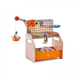 Hape Discovery Scientific Workbench