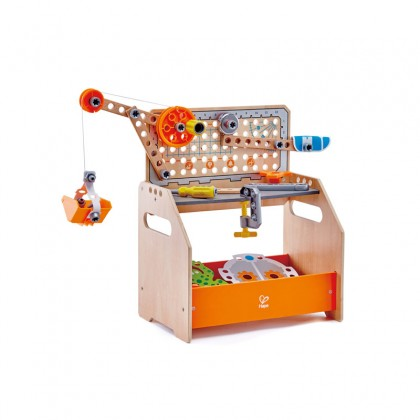 Hape 3028 Discovery Scientific Workbench