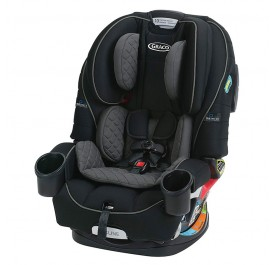 Graco 4Ever All-in-One featuring TrueShield Technology
