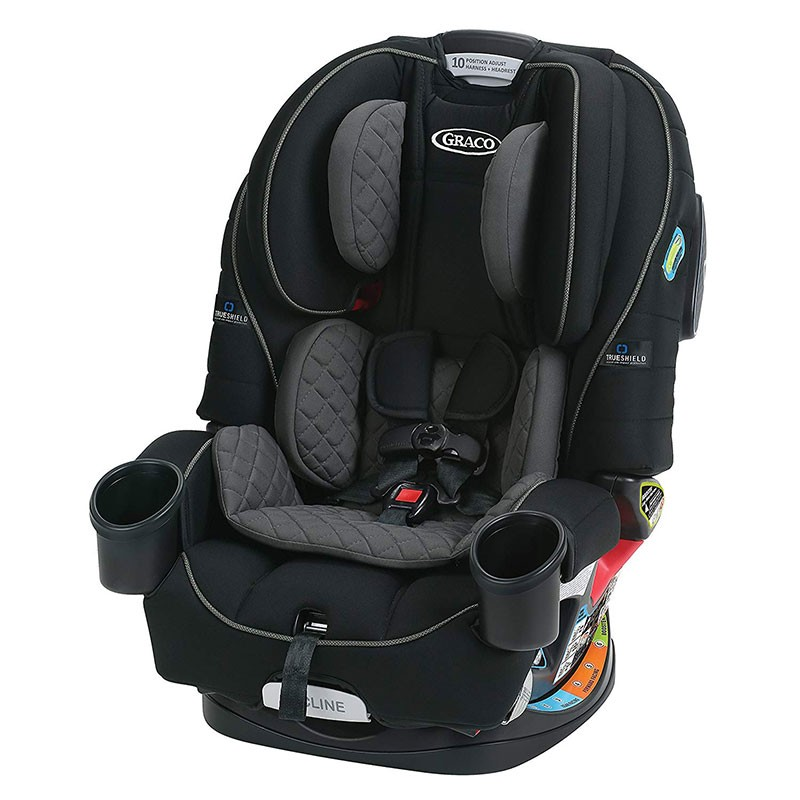 how to remove graco stroller seat cover