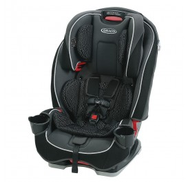 Graco Slim Fit All-in-One Car Seat