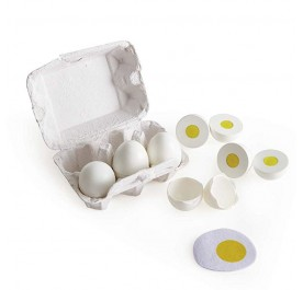 Hape 3156 Egg Carton