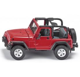 Siku Farmer Jeep Wrangler