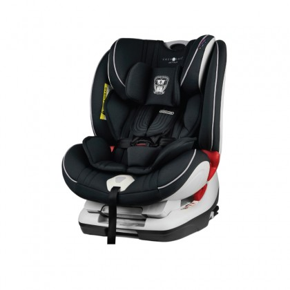 Cozy N Safe Arthur Convertible Car seat for newborn up to 36 kg Group 0+/1/2/3 Car Seat
