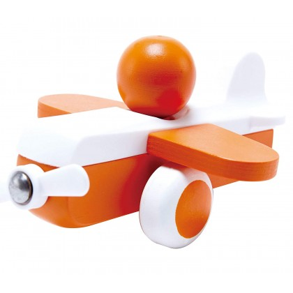 Hape Sky Flyer, Orange