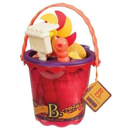 B. Toys Medium Bucket Set