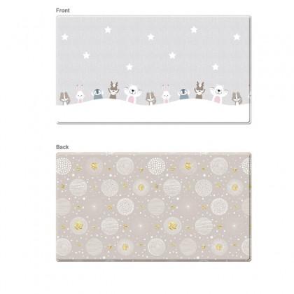 Dwingular Premium Eco-friendly Playmat M Size  ~ Hello Friends
