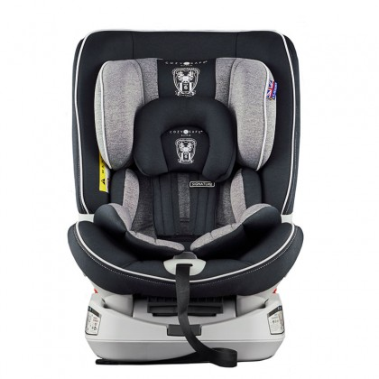 Cozy N Safe Galahad Convertible Car seat for newborn up to 25 kg Group 0+/1/2 Car Seat