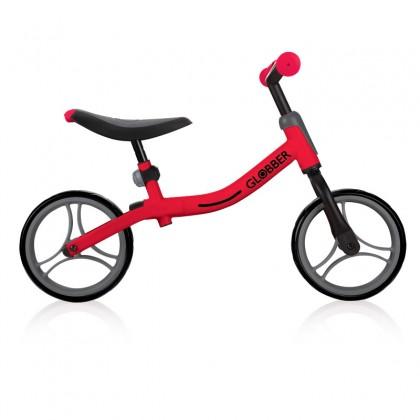 Globber 610102 Go Bike - Balance Bike New Red