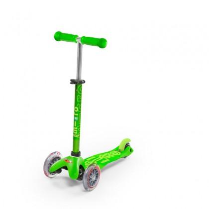 Micro - Mini Micro Deluxe Green