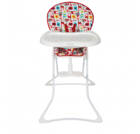 Graco Tea Time Highchair - Wild Day Out
