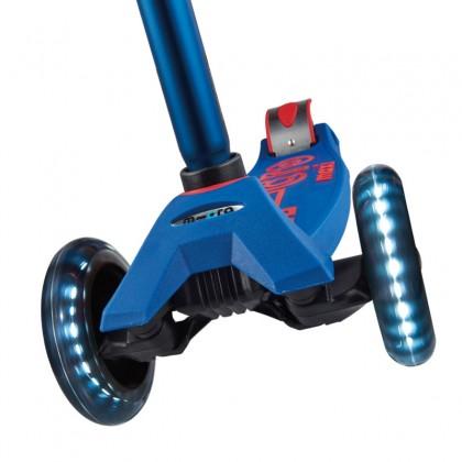 Micro - Maxi Micro Deluxe Blue LED