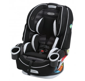 GRACO 4Ever All-in-1 Convertible Car Seat