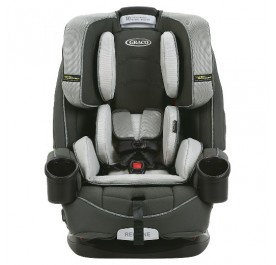 Graco 4ever All In One Car Seat Safety Surround Tone
