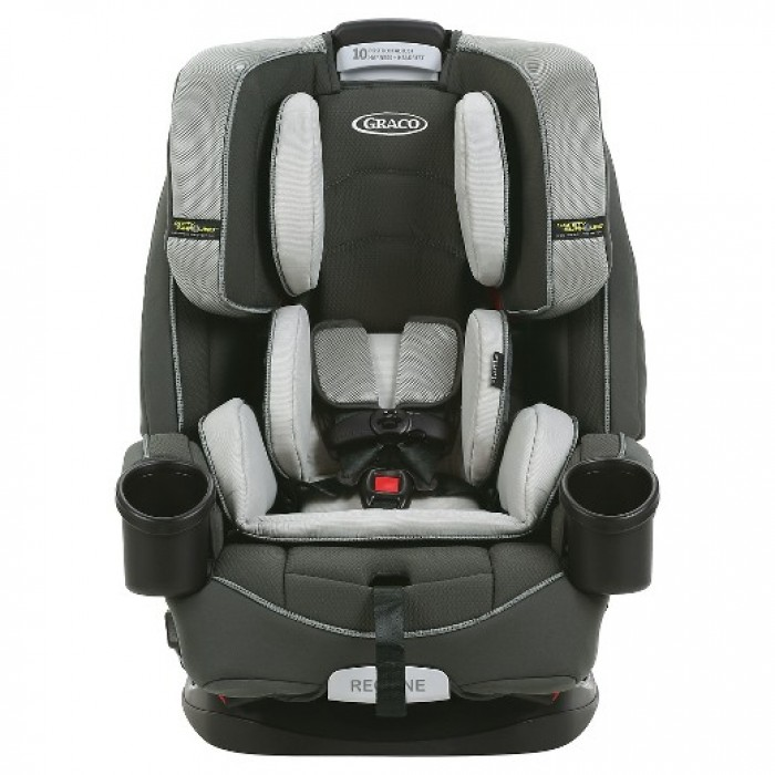 graco 8ah100tne 4ever fea safety surround all in 1 car seat. Black Bedroom Furniture Sets. Home Design Ideas