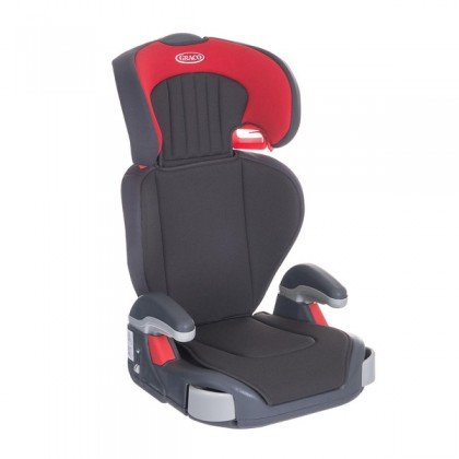 Graco Junior Maxi Group 2/3 High-Back Booster Seat ~Pompeian