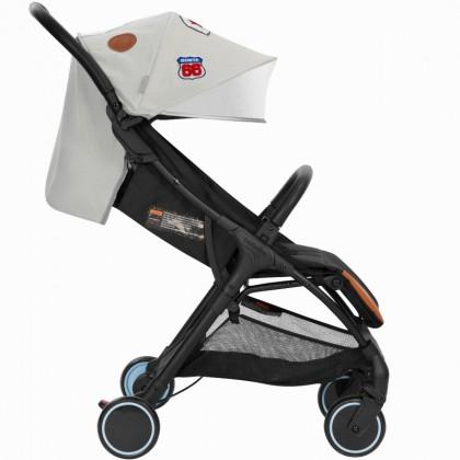 Babysing SGO Cabin Sized Light Weight Stroller Busy Cowboy