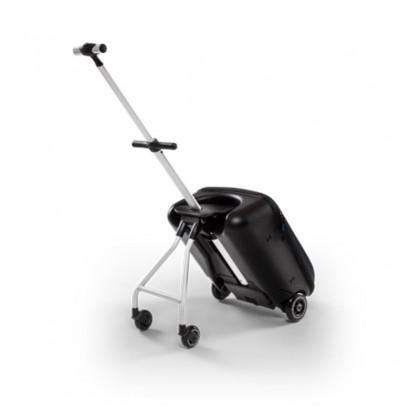 Micro Lazy Luggage - Black