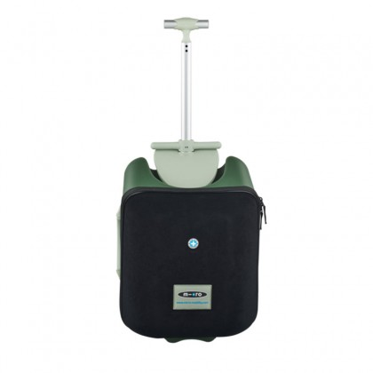 Micro Luggage Eazy - Cactus Green
