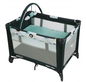 Graco Pack N Play On The Go Stratus