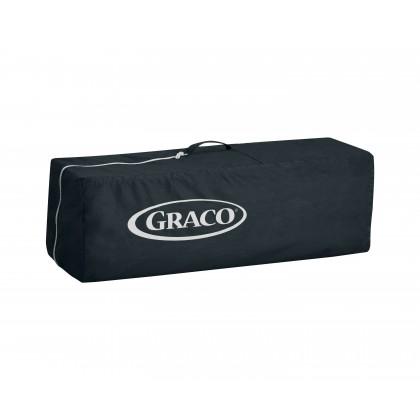 Graco Pack N Play Base Folding Feet for newborn baby- Stratus