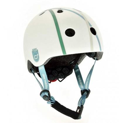 Scoot N Ride 96000 Helmet Cross Line