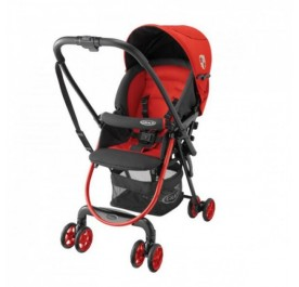 Graco Citilite R Red Poppy