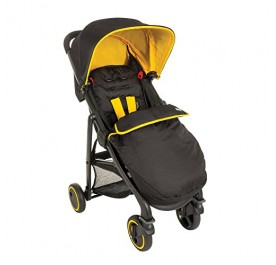 Graco Blox Yellow