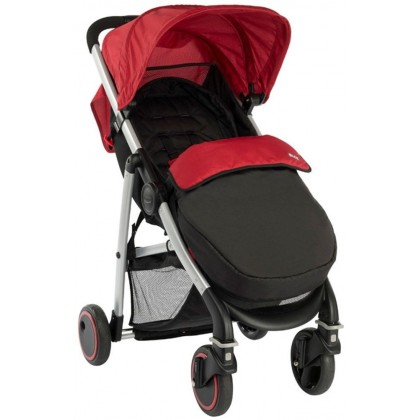 Graco Blox Red Single Stroller