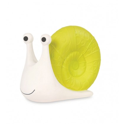 B Toys Snail B.Teether