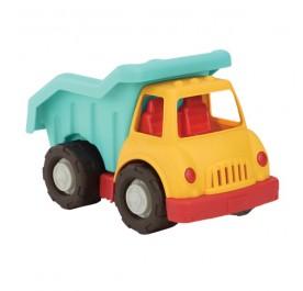 Wonder Wheels Dump Truck