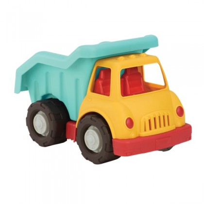 Wonder Wheels 1000 Dump Truck Play Vehicle for 1+