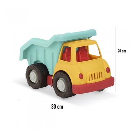 Wonder Wheels 1000 Dump Truck Play Vehicle for 1+