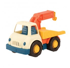 Wonder Wheels Tow Truck