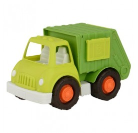 Wonder Wheels Garbage & Recycling Car