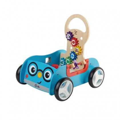 Hape 11875 Baby Einstein Discovery Buggy