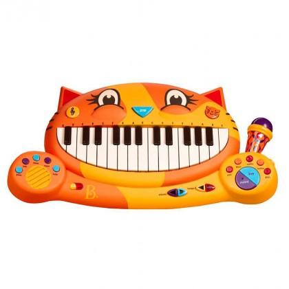 B. Toys 1025 Meowsiz Keyboard