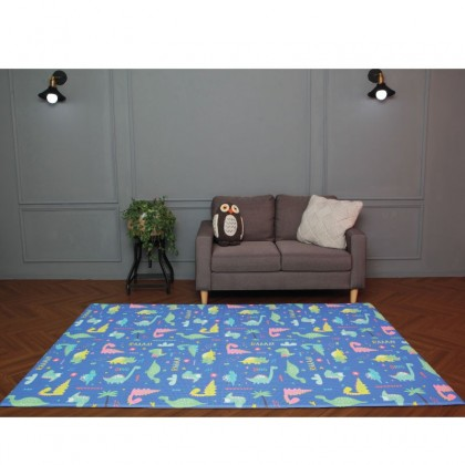 Baby Care Playmat Good Dinasaurs M Size